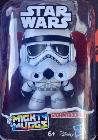 Mighty muggs-storm trooper- star wars