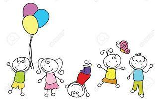 Clases particulares y cuidado de niño/as.