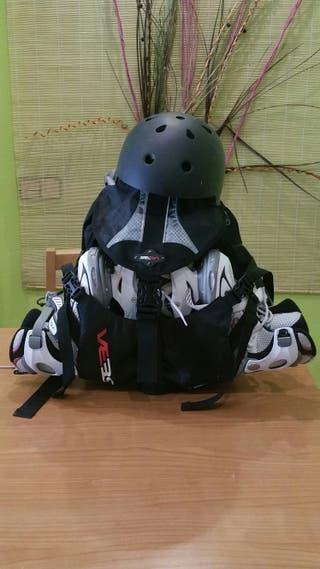 Pack patines