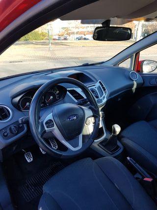 Ford Fiesta Sport 1.6tdci