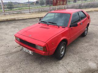 Seat 1200 Sport Bocanegra 1977
