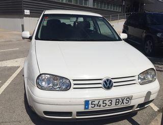Volkswagen Golf highline 1.6