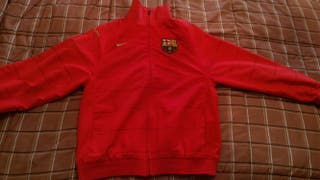 Chaqueta Nike FC Barcelona