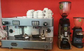 Cafetera hosteleria profesional