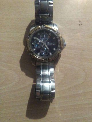 Reloj marca Lotus colección registrado model 15137