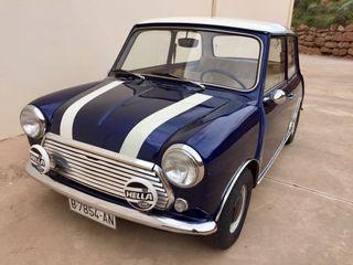 Mini 1000 LS clasico 1974