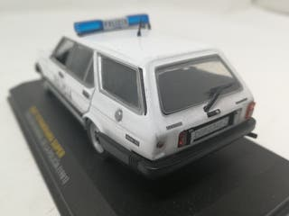 131 € Policia De Segunda 25 Seat Super Por Panorama Mano En 9DWHE2I