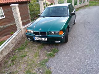 BMW Serie 3 1993 325td automático,