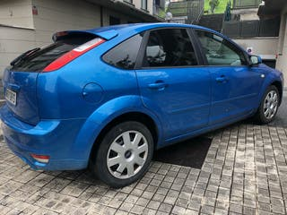 Ford Focus 2006 1,8 TDCi