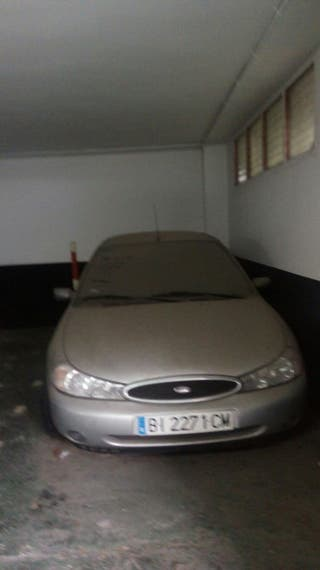 parcela garage