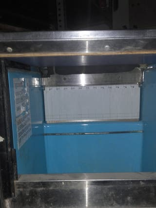 maquina de acer hielo