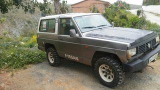 Nissan Patrol a428t