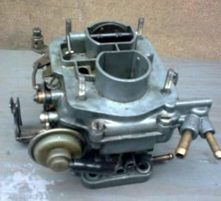 carburador webber 32 dmtr