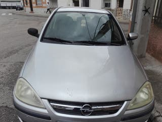Opel Corsa 2005