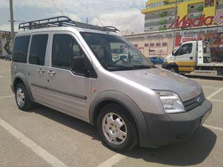 Ford Tourneo Transit Connect Kombi