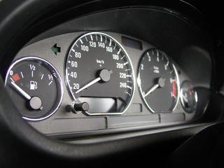 AROS CROMADOS MARCADOR BMW E46