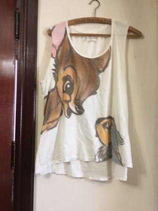 Camiseta paul & joe