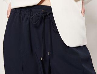 Pantalón franja lateral
