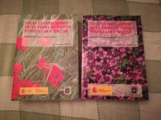libros de botánica