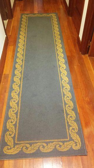 alfombras de pasillo