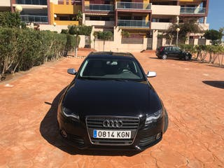 Audi A4 Avant 2,7 V6 190CV Multitronic