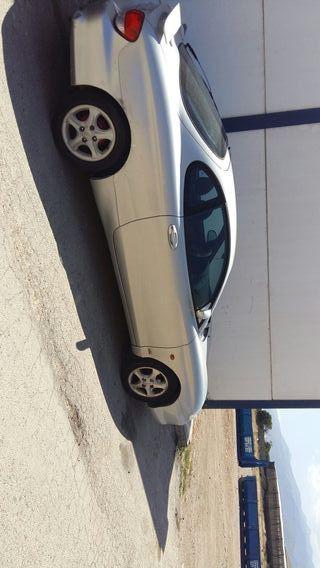 Hyundai Coupe ruedas nuevas