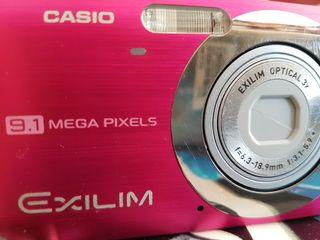 Camara digital Casio exilim EX-Z85