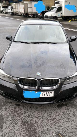 BMW Serie 3 2010 xdrive