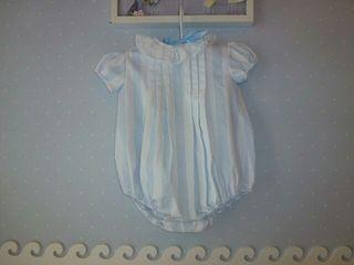 Ranita azul 12 meses