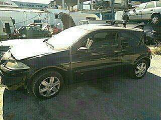 Renault Megane para despiece