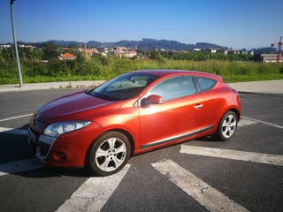 Renault Megane Coupe 1.5dCi 105