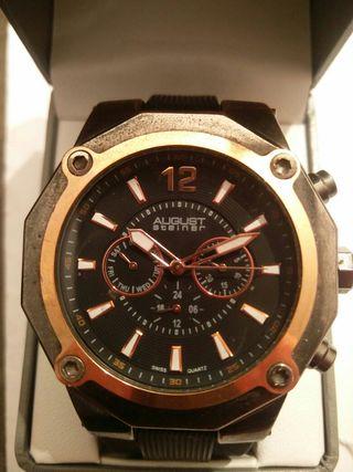 Reloj August Steiner hombre
