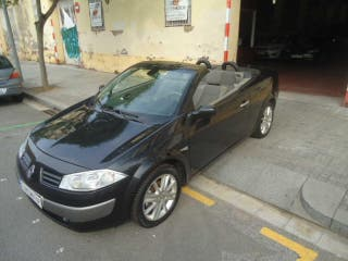 Renault Megane Coupe Cabrio LUXE PRIVILEGE 2P