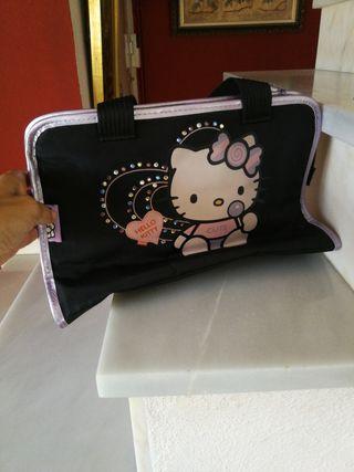 bolso /neceser Hello Kitty