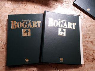 Libros de Humphrey Bogard