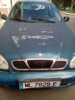 Daewoo Lanos año2000perfecto estado de motor