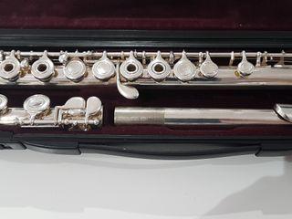 flauta Yamaha 281 Japon.