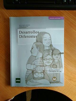 Libro desarrollos diferentes