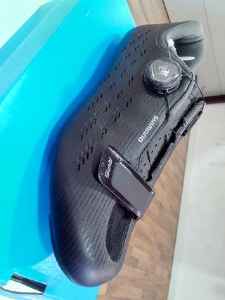 Zapatillas ciclismo Shimano RP5