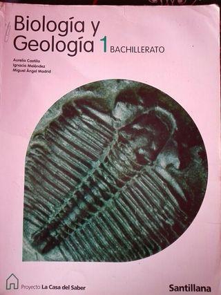 libro biologia 1bach