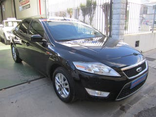 Ford Mondeo TREND 140