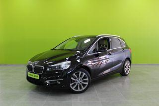BMW Serie 2 - VEHÍCULO NACIONAL - NO RENT A CAR