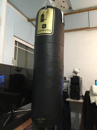 Saco Boxeo