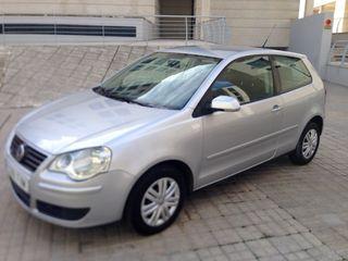 Volkswagen Polo TDI UN AÑO GARANTÍA!!!