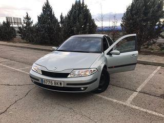 Renault Laguna 2002.Diesel.