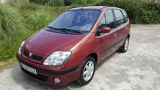 Renault escenik