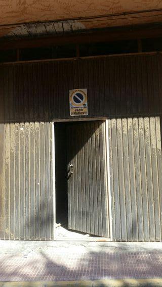 Puertas de garaje de segunda mano en la provincia de Murcia - wallapop