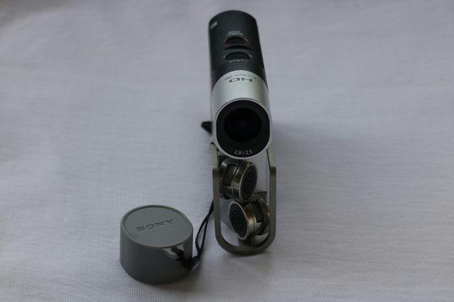 Alquiler de Cámara Sony HDR-MV1