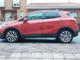 Opel Mokka 2015 1.4 turbo s/s Acabo excelent