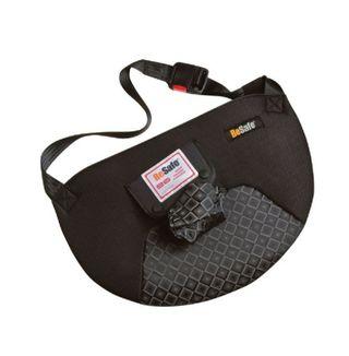 Cinturón embarazada seguridad